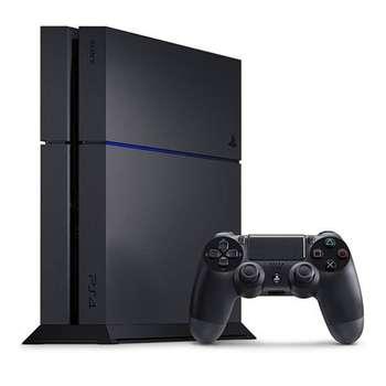 مجموعه کنسول بازی سونی مدل Playstation 4 کد CUH-1216A ریجن 2 - ظرفیت 500 گیگابایت | Sony Playstation 4 Region 2 CUH-1216A 500GB Bundle Game Console