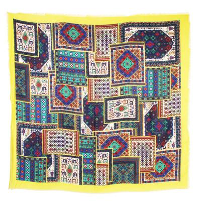 Photo of روسری زنانه کد 363