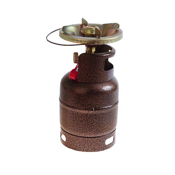 اجاق گاز پیکنیکی مدل PK-01 حجم 1 کیلوگرم