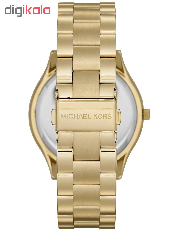 ساعت مچی عقربه ای زنانه مایکل کورس مدل mk3590
