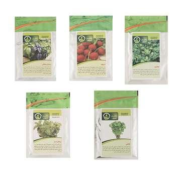 منتخب محصولات پربازدید بذر و تخم گیاهان