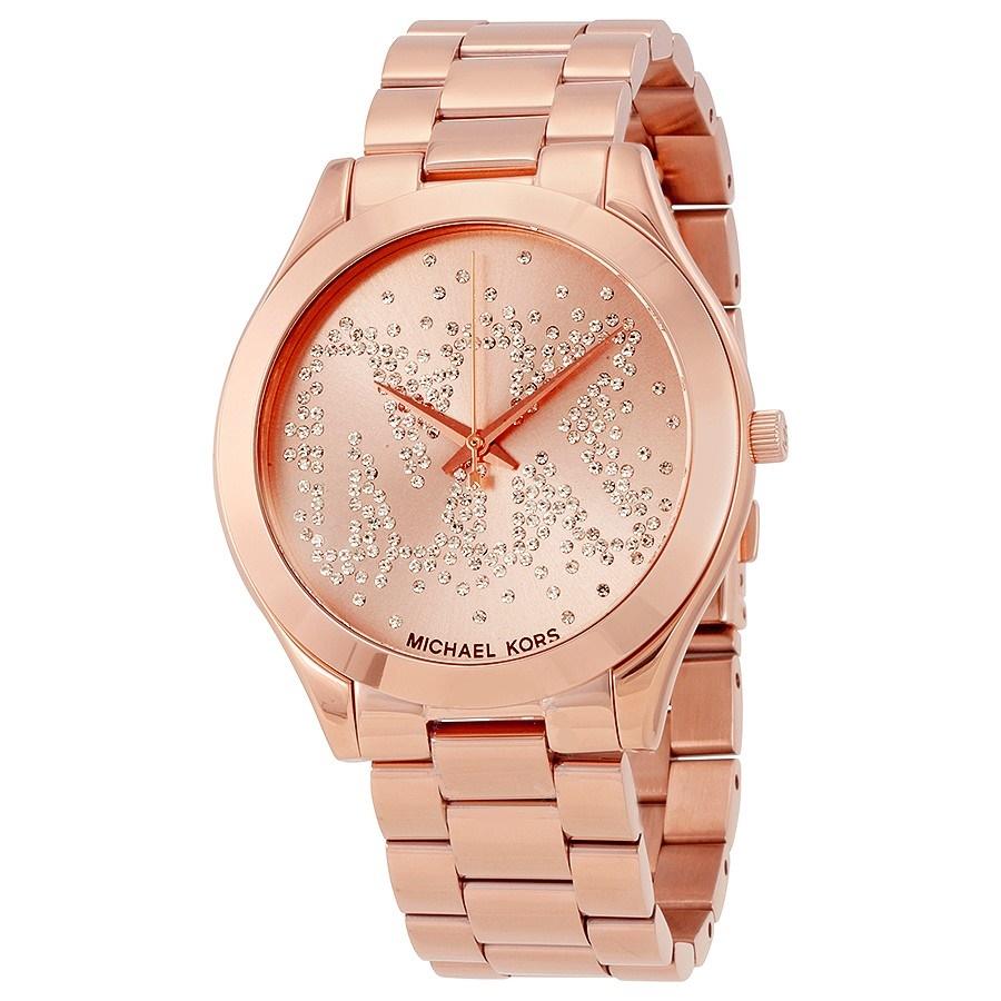 ساعت مچی عقربه ای زنانه مایکل کورس مدل mk3591