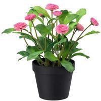 گل و گلدان,گل و گلدان ایکیا