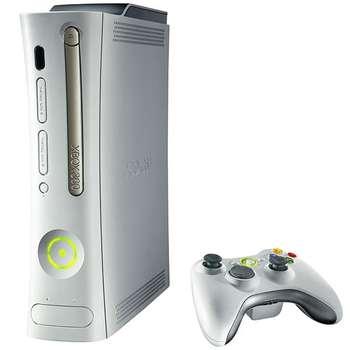 تصویر مایکروسافت ایکس باکس 360  الایت Microsoft Xbox 360 Elite