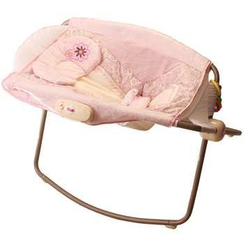 تخت و گهواره فیشر پرایس مدل Deluxe |