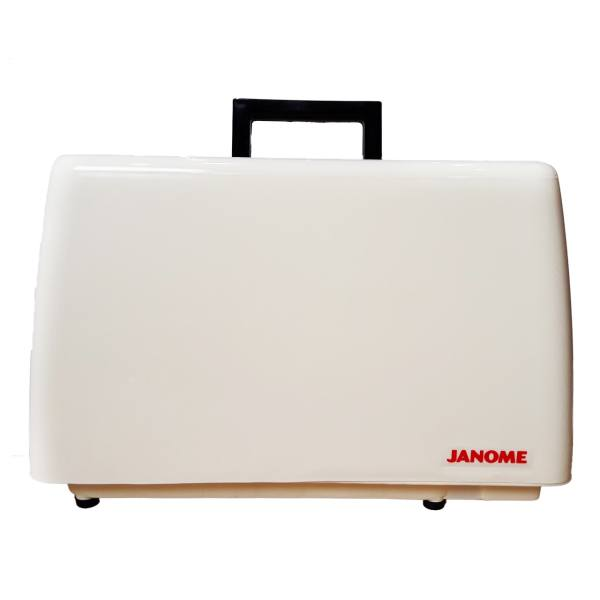 جعبه چرخ خیاطی های کف تخت مدل ژانومه 500