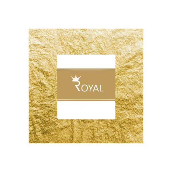 ورق طلا رویال کد 1 بسته 10عددی