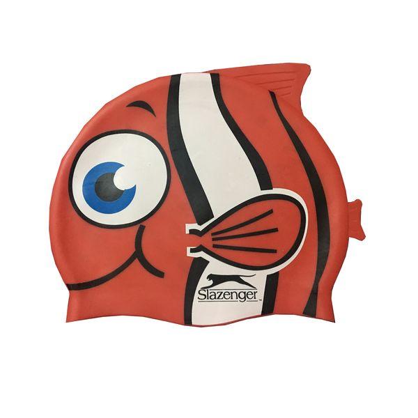 کلاه شنا بچگانه اسلازنجر کد 750