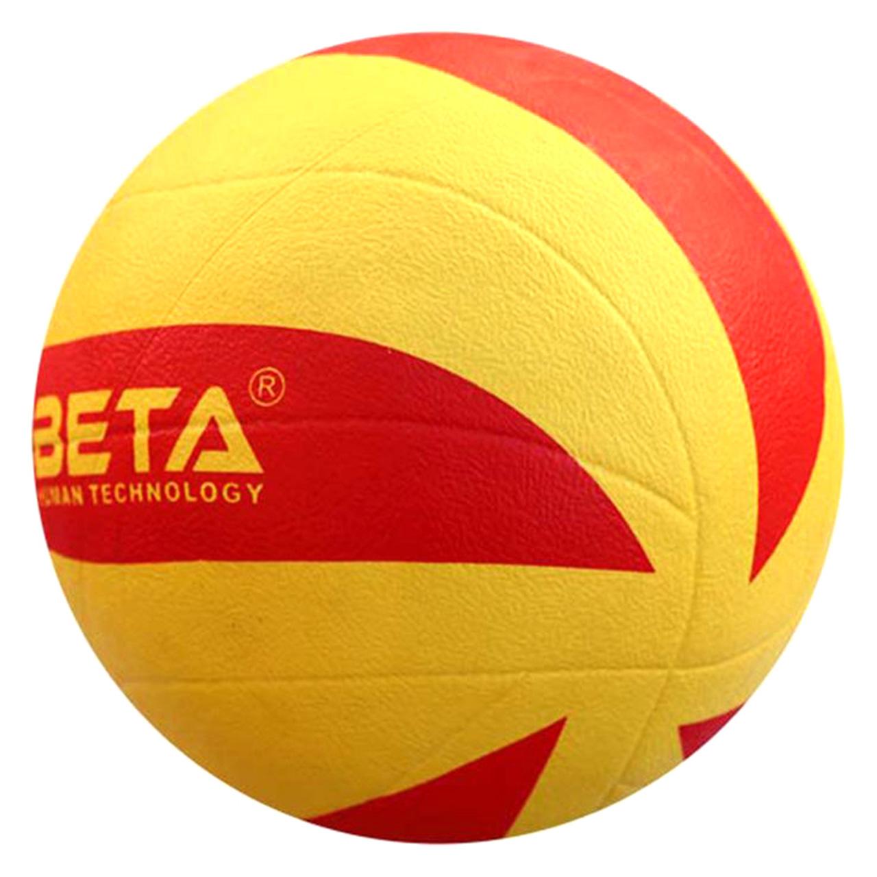 توپ والیبال بتا مدل PVBR5-MKS سایز 5 سایز 5
