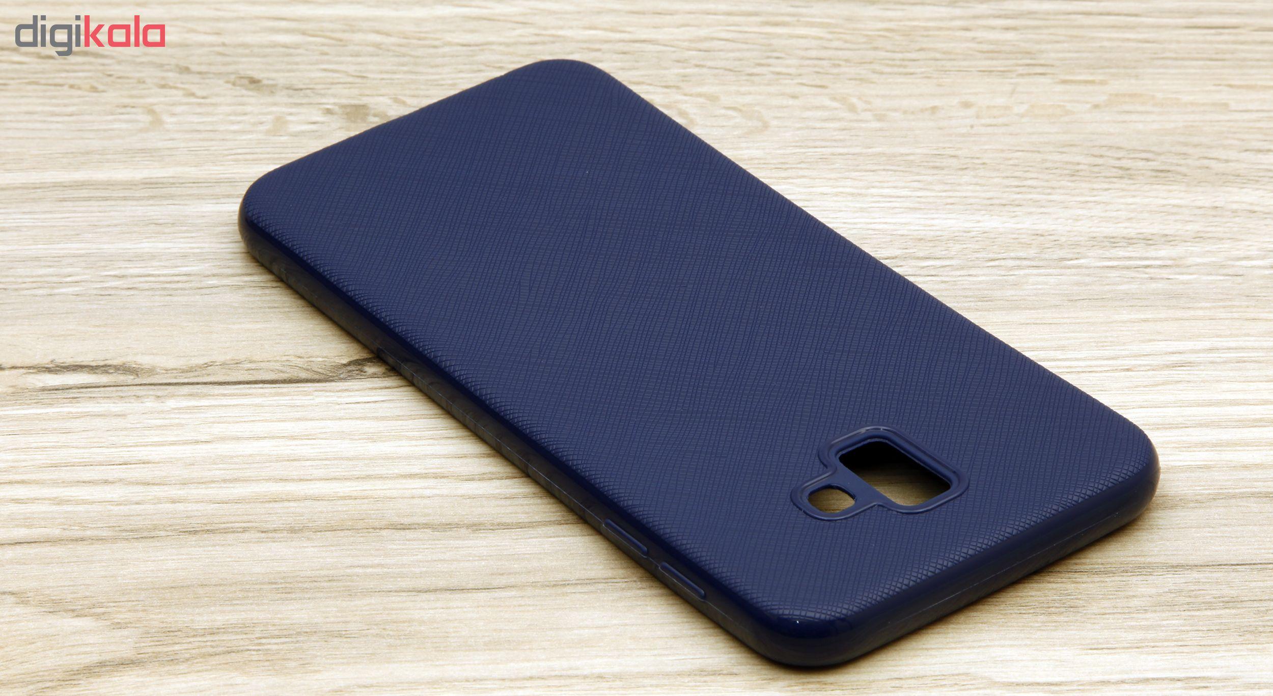 کاور سومگ مدل SC-i001 مناسب برای گوشی موبایل سامسونگ J6 Plus main 1 6