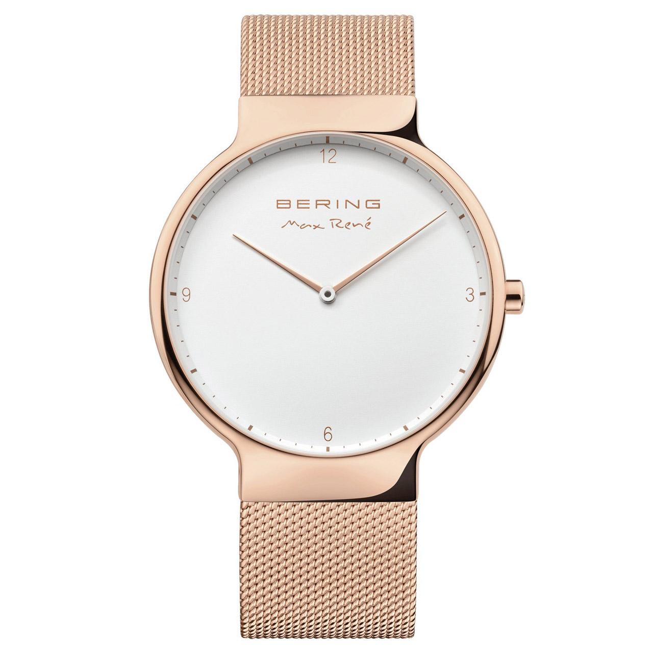 ساعت مچی عقربه ای مردانه برینگ مدل b15540-364