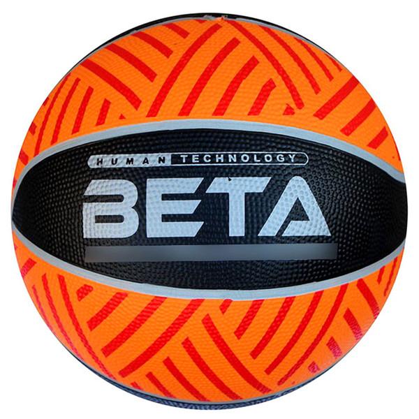 توپ بسکتبال بتا مدل PBR7-MC طرح الوان سایز 7 سایز 7