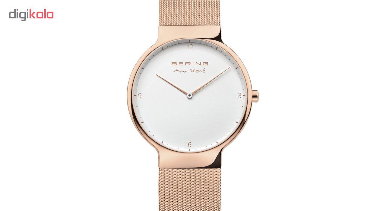 خرید ساعت مچی عقربه ای مردانه برینگ مدل b15540-364