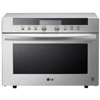 مایکروویو ال جی سری سولاردام مدل MS98CR-GSC | LG MS98CR-GSC SolarDom Series Microwave Oven