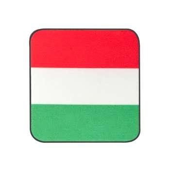 تمیز کننده صفحه نمایش موبایل چسبک طرح پرچم |