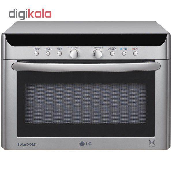 مایکروویو ال جی سری سولاردام مدل MS92  LG MS92 SolarDom Series Microwave Oven