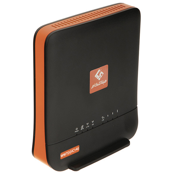 مودم TD-LTE مبناتلکام مدل WWTDD-ICI40 به همراه 5 گیگابایت اینترنت رایگان