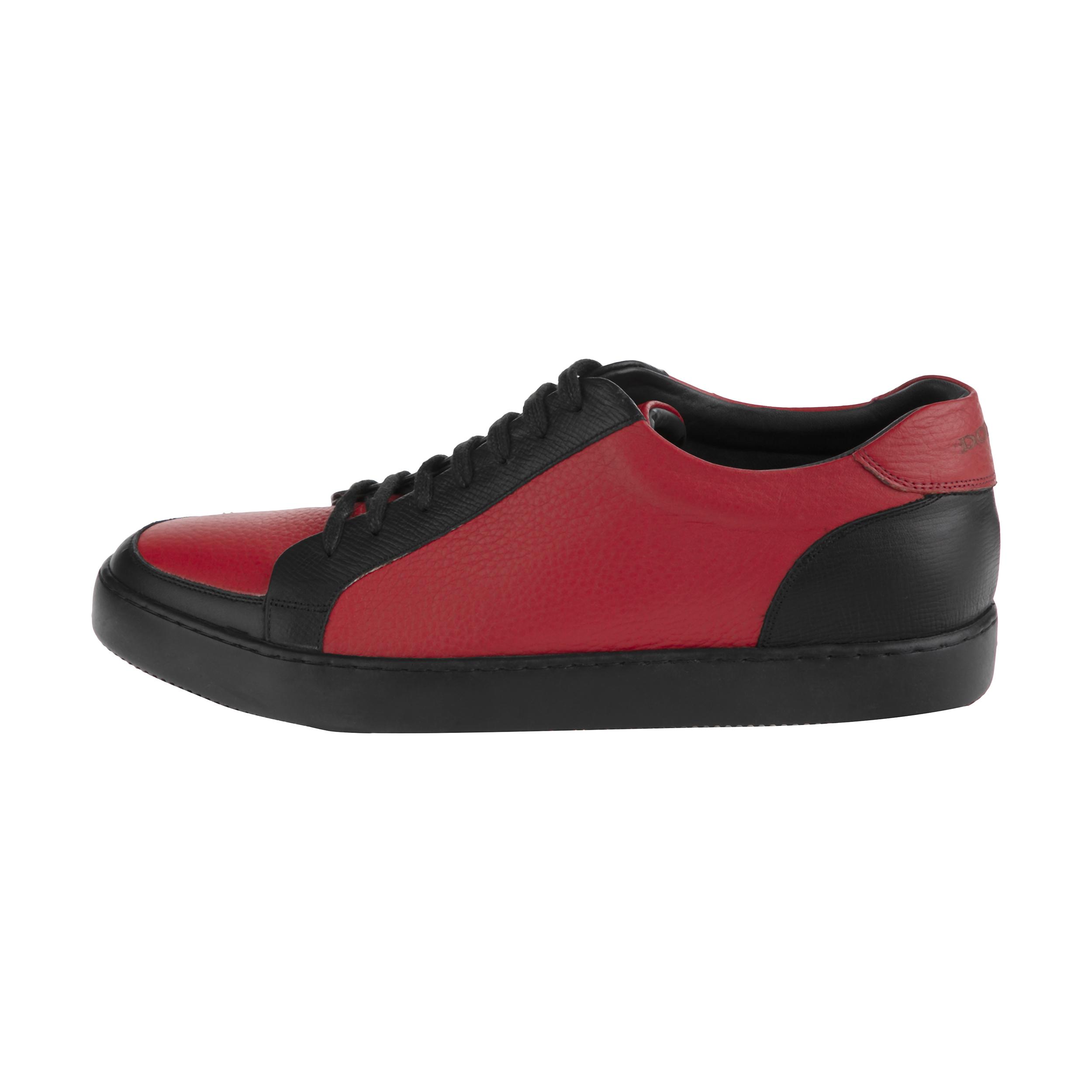 کفش روزمره مردانه درسا مدل 25014