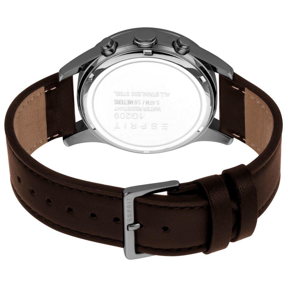 ساعت مچی عقربه ای مردانه اسپریت مدل ES1G209L0055