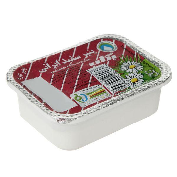 پنیر سفید ایرانی پگاه مقدار 100 گرم