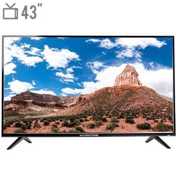 تلویزیون ال ای دی هاردستون مدل 43bg5961 سایز 43 اینچ