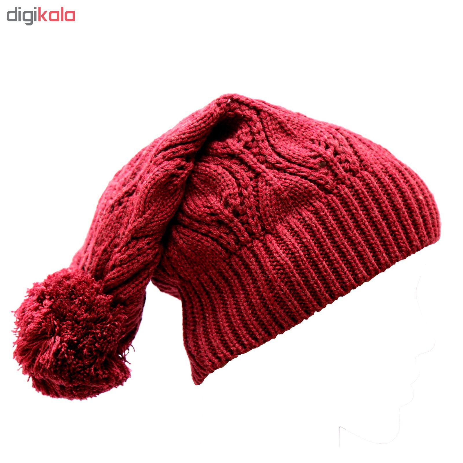 کلاه زنانه مدل z2560 -  - 2