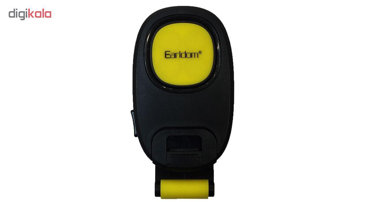 پایه نگهدارنده گوشی موبایل ارلدام مدل ET-EH40 main 1 1