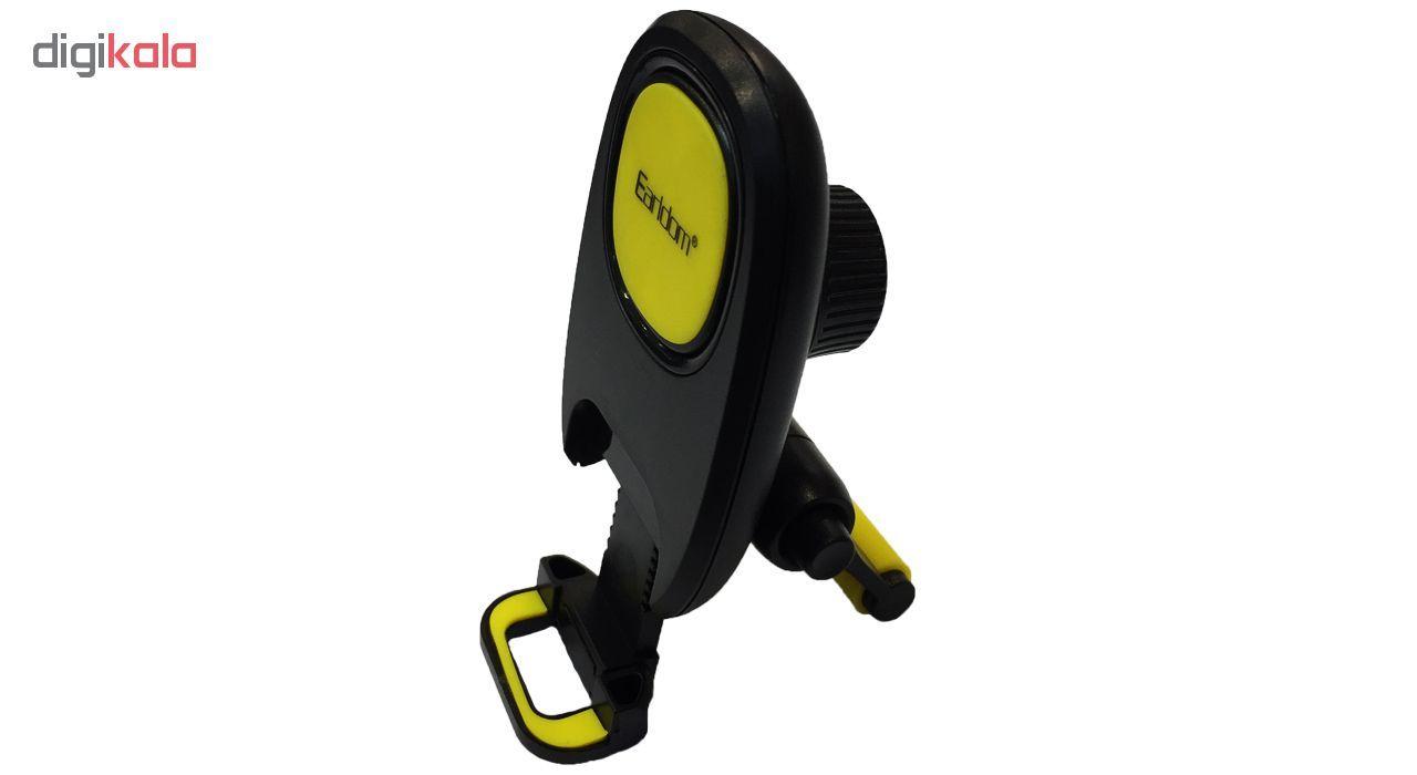 پایه نگهدارنده گوشی موبایل ارلدام مدل ET-EH40 main 1 2