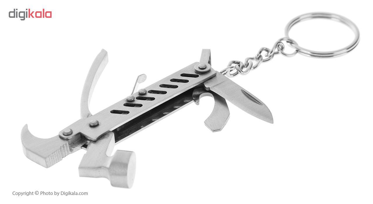 جاکلیدی مدل Tools-801000