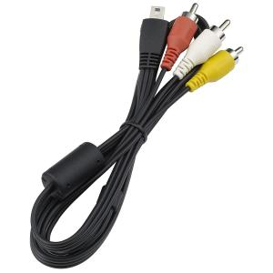 کابل رابط USB به AV مدل 001 مخصوص دوربین کانن