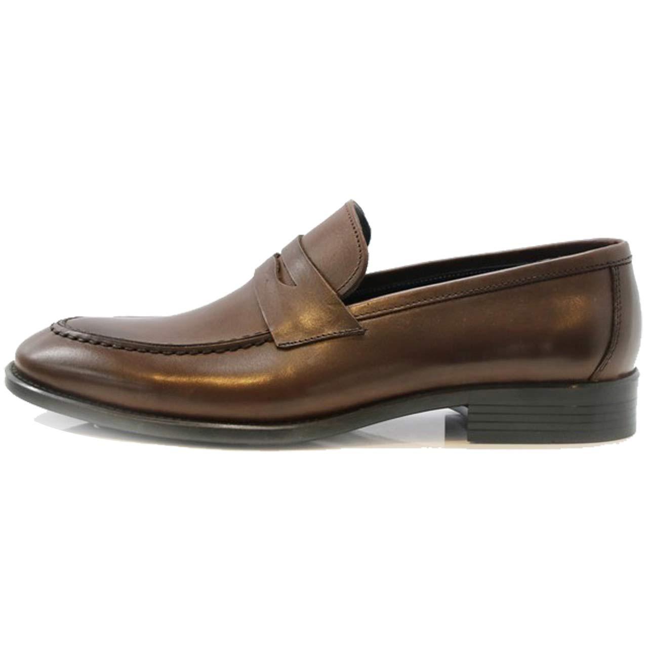 کفش مردانه پاتکان کد 702