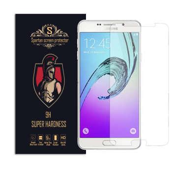 محافظ صفحه نمایش مدل اسپارتان مناسب برای گوشی سامسونگ Galaxy A7 2015