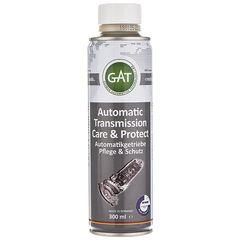 محافظ گیربکس اتوماتیک خودرو گات مدل Automatic Transmission Care and Protect-62024 حجم 300 میلی لیتر