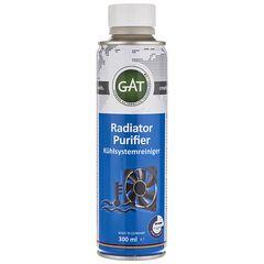 محلول تمیز کننده رادیاتور خودرو گات مدل Radiator Purifier-62012 حجم 300 میلی لیتر