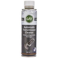 محلول تمیز کننده گیربکس اتوماتیک خودرو گات اتوماتیک مدل Automatic Transmission Cleaner-620237 حجم 300 میلی لیتر