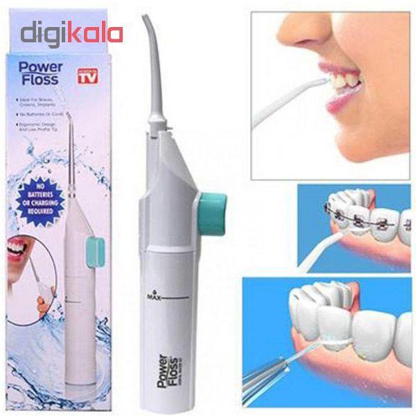 دستگاه تمیز کننده دندان پاورفلوس مدل 30662 main 1 1