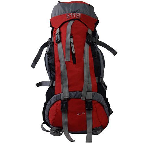 کوله پشتی کوهنوردی 55 لیتری مدل AG3001