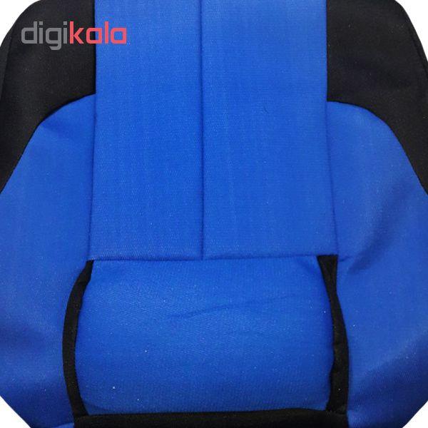 روکش صندلی خودرو سبلان کد ۵۳ مناسب برای پراید 131 و پراید 132