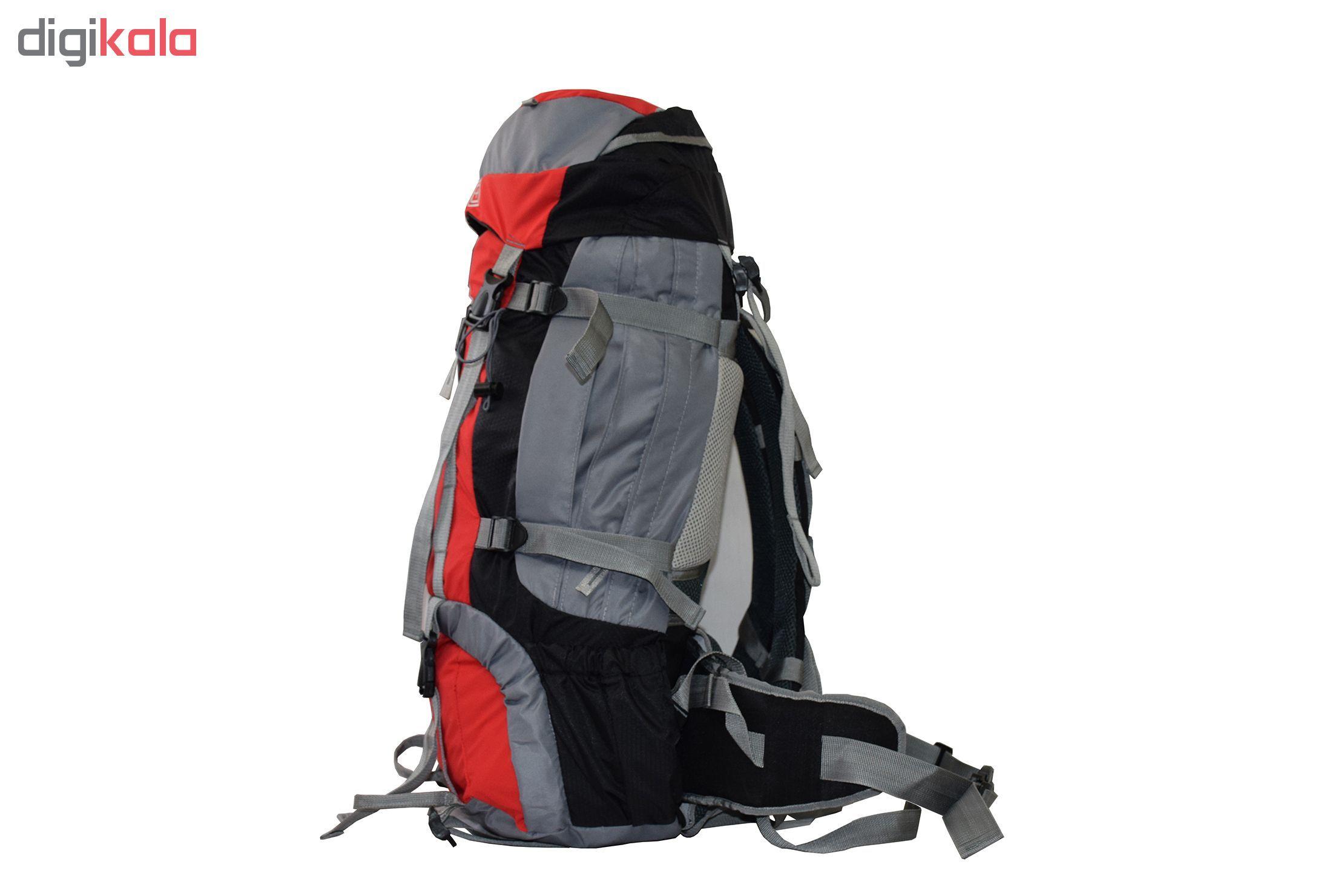 کوله پشتی کوهنوردی 55 لیتری 5.11 مدل AG3001 main 1 4