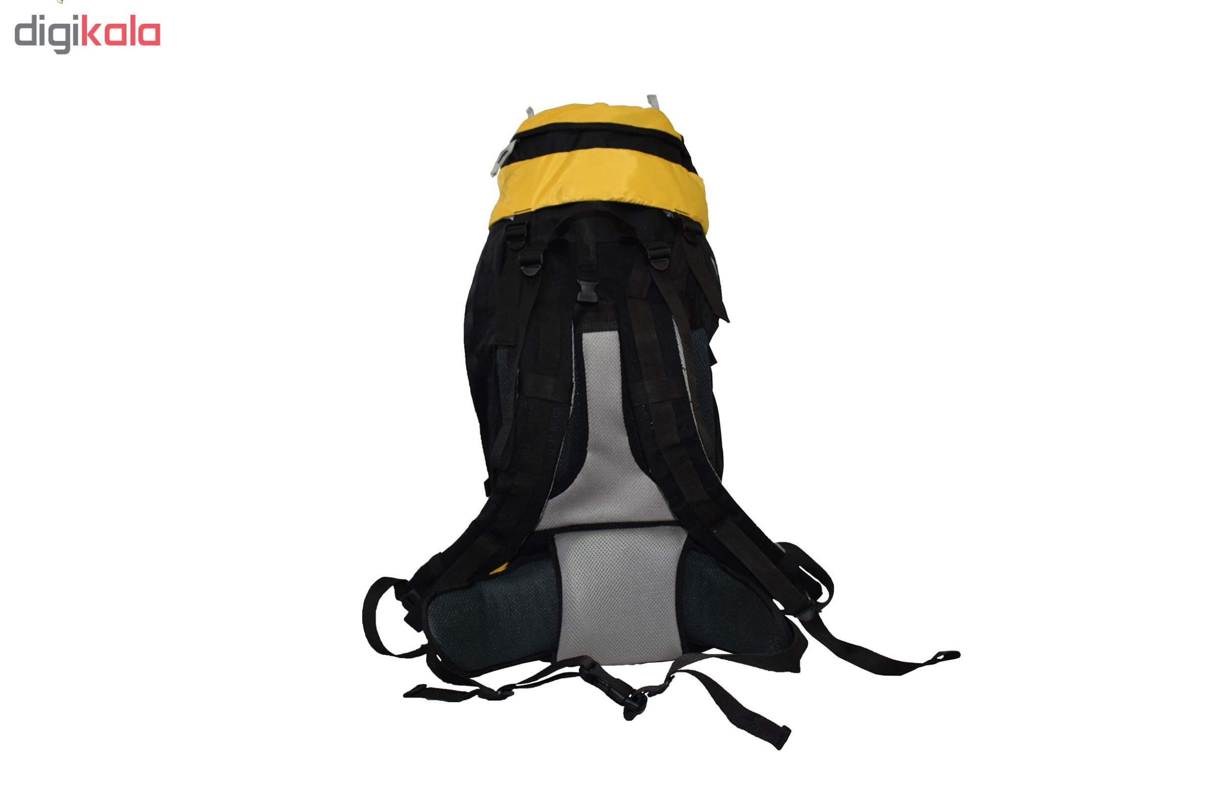 کوله پشتی کوهنوردی 55 لیتری 5.11 مدل AG3001 main 1 7