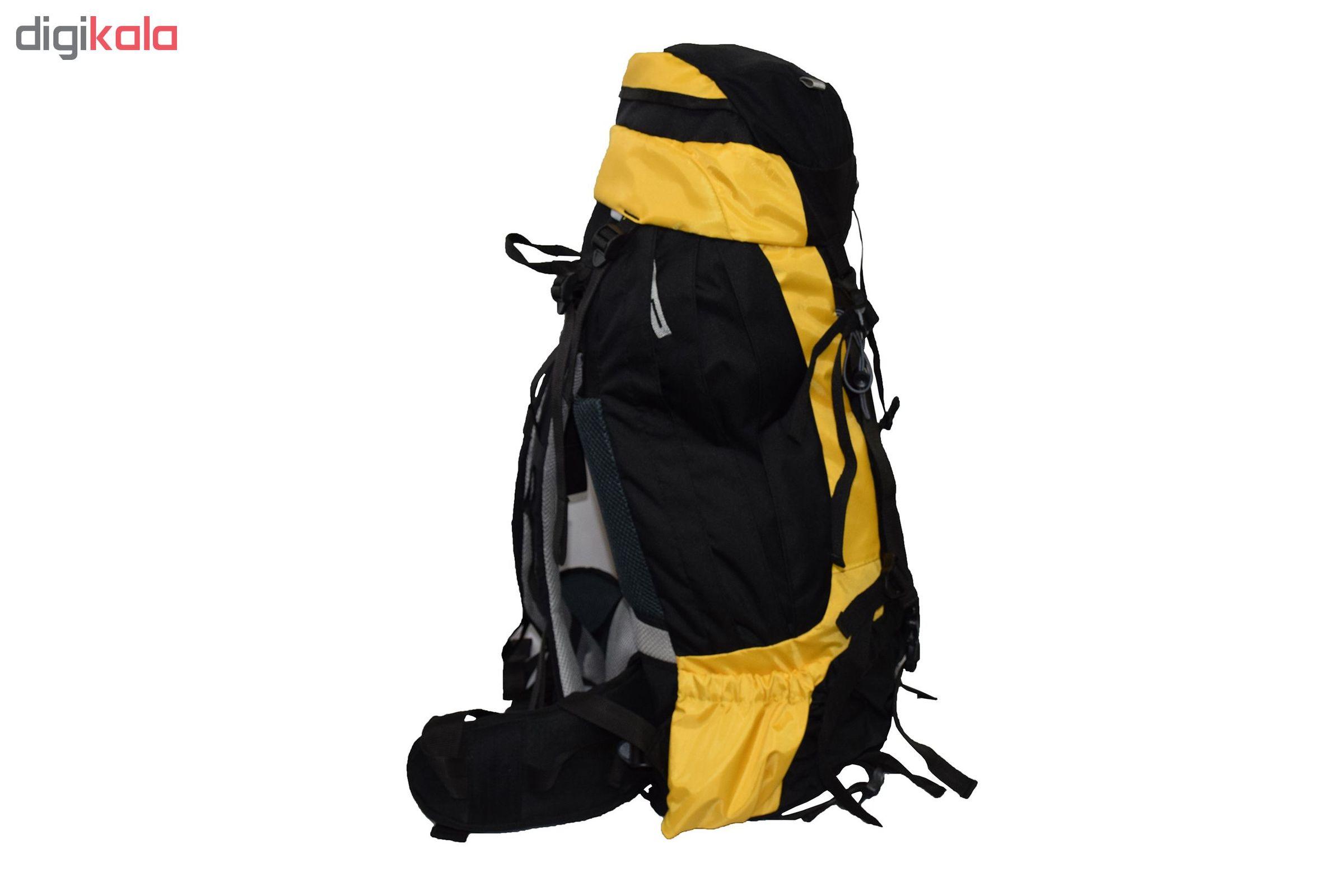کوله پشتی کوهنوردی 55 لیتری 5.11 مدل AG3001 main 1 8