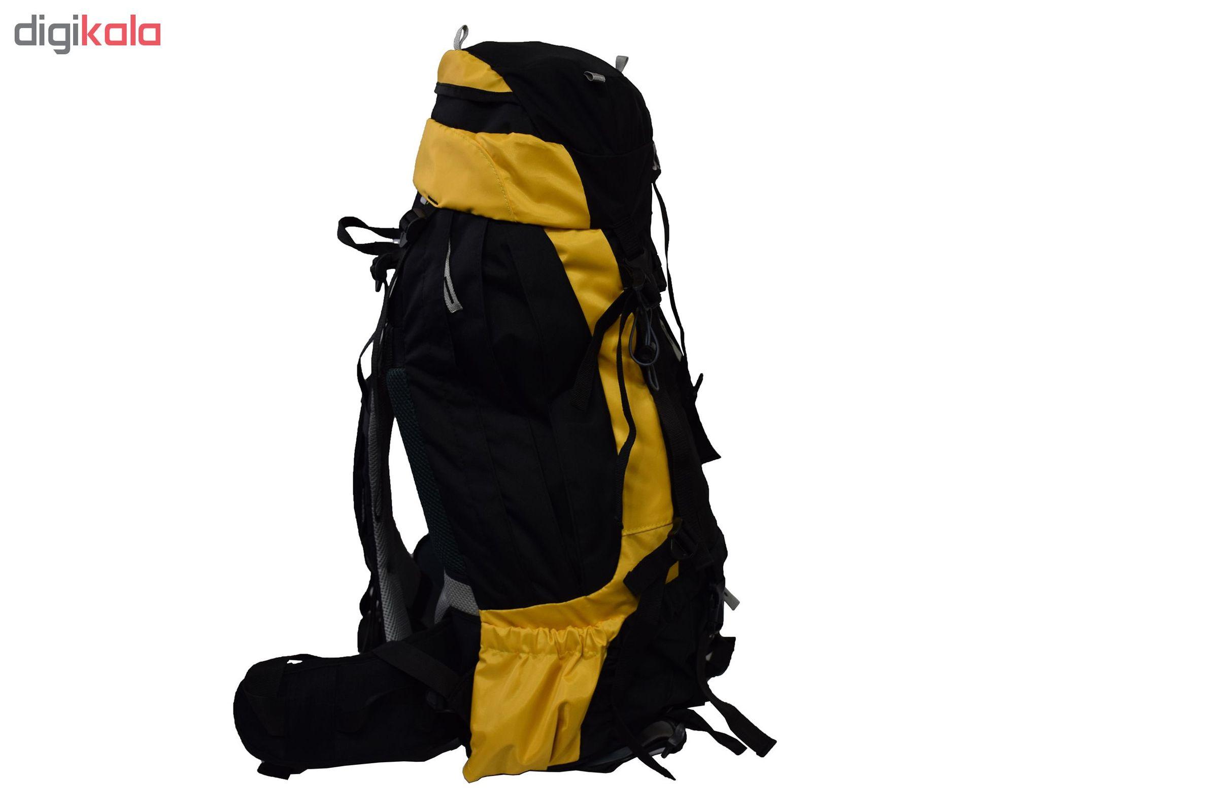 کوله پشتی کوهنوردی 55 لیتری 5.11 مدل AG3001 main 1 9