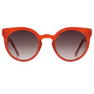 عینک آفتابی کومونو مدل Lulu Milky Red