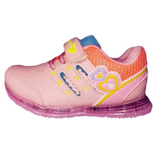 کفش بچه گانه مدل FLOWER_DS02