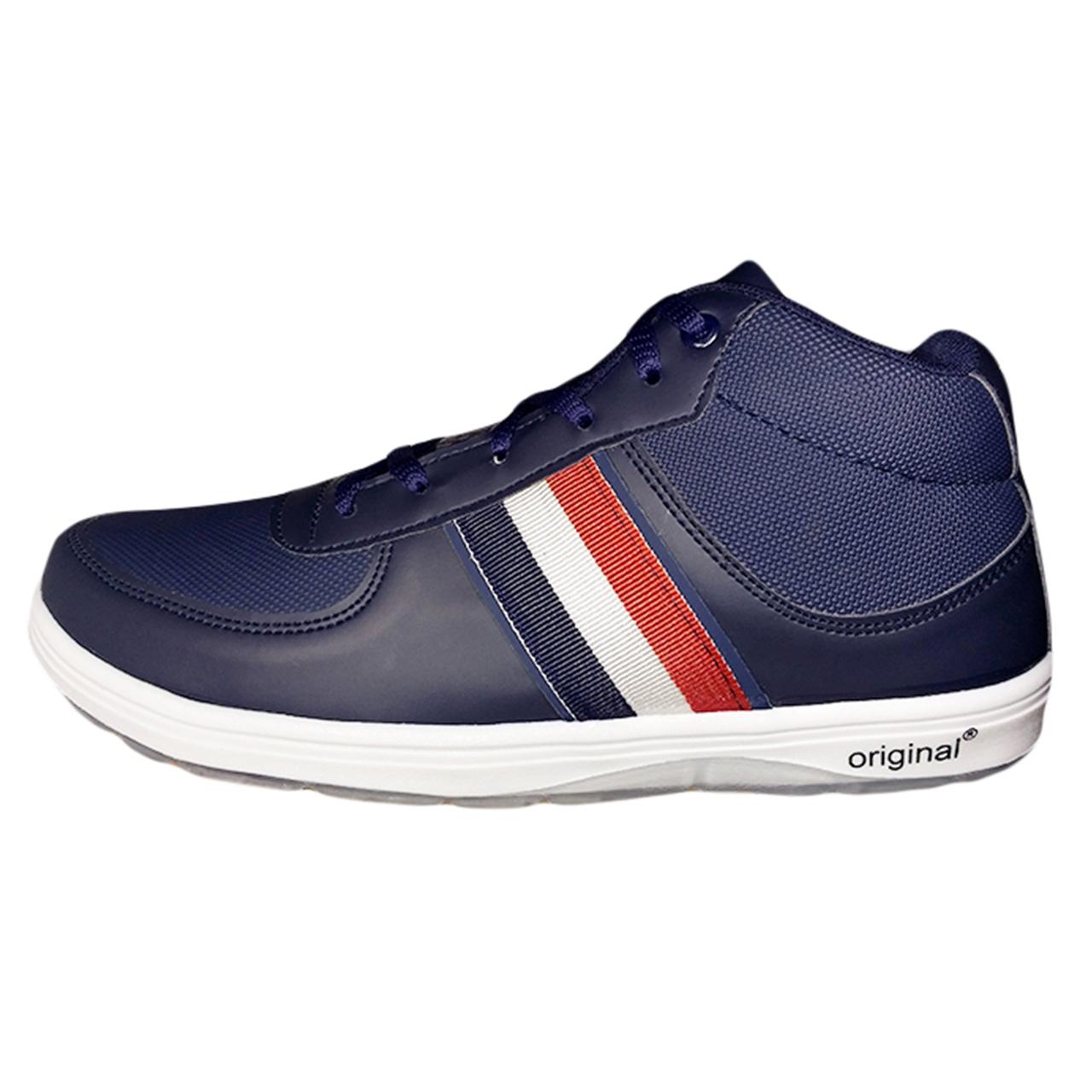 کفش مخصوص پیاده روی مردانه مدل 3L_MS01