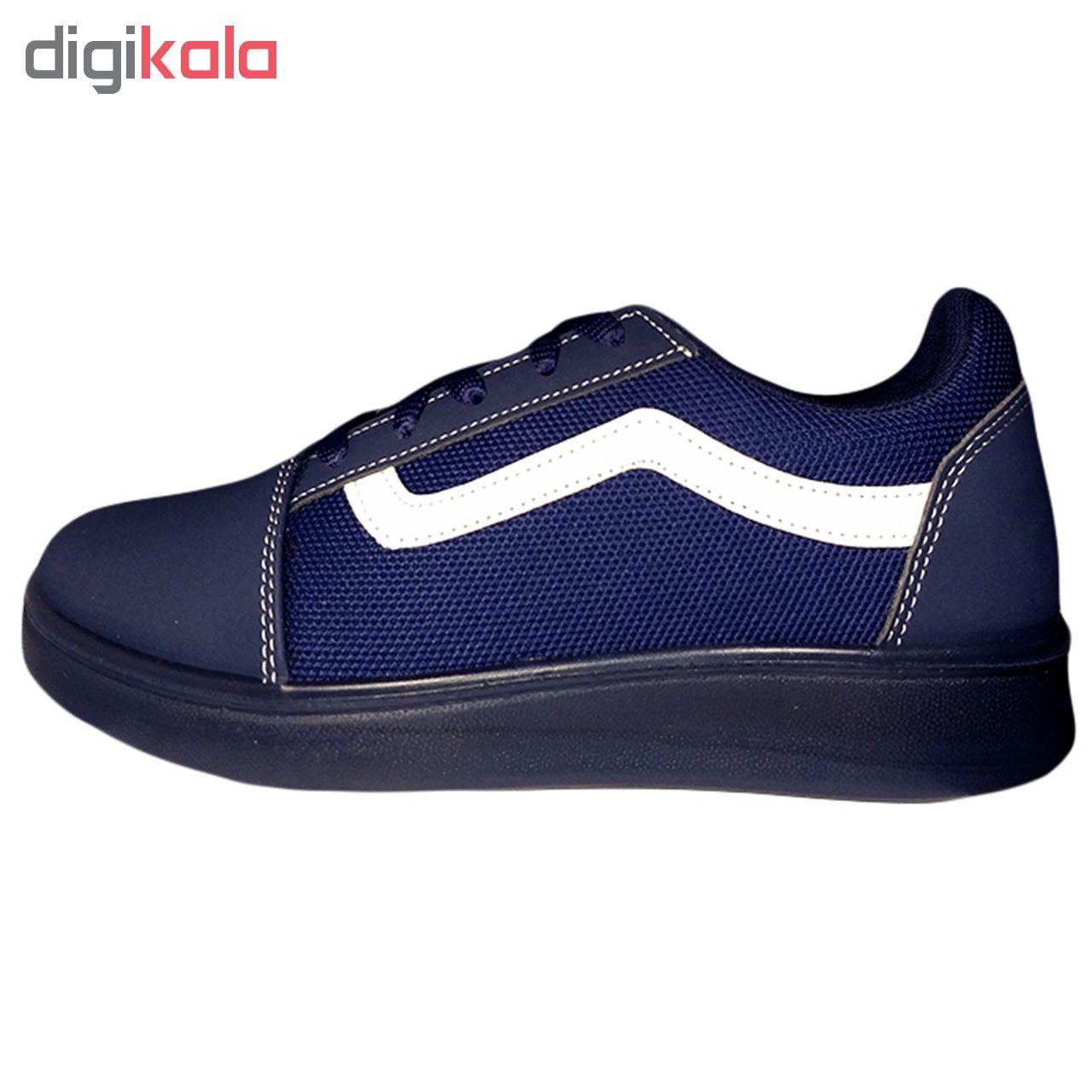 کفش مخصوص پیاده روی بچگانه مدل IR_PS01