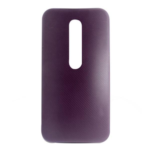 قاب پشت گوشی مدل G3 مناسب برای گوشی موبایل موتورولا Moto G3