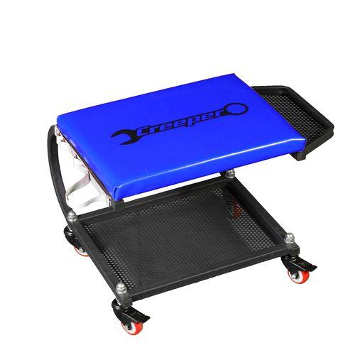 صندلی تعمیرگاهی کریپر مدل BlueUBox