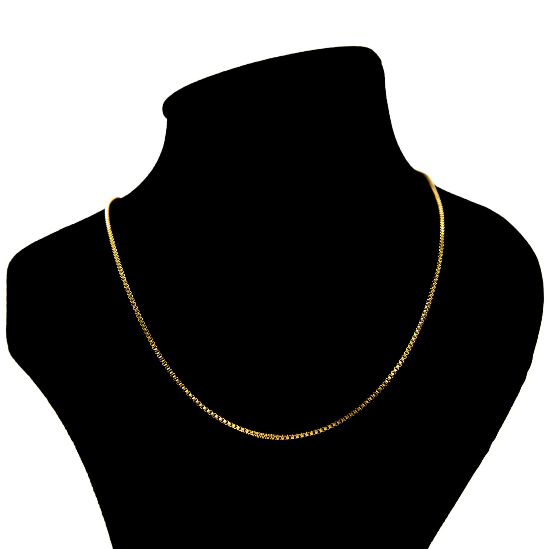 زنجیر بهارگالری مدل Venetian Chains کد 45