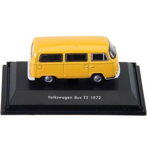 ماشین بازی ولی مدل Volkswagen Bus T2 1972